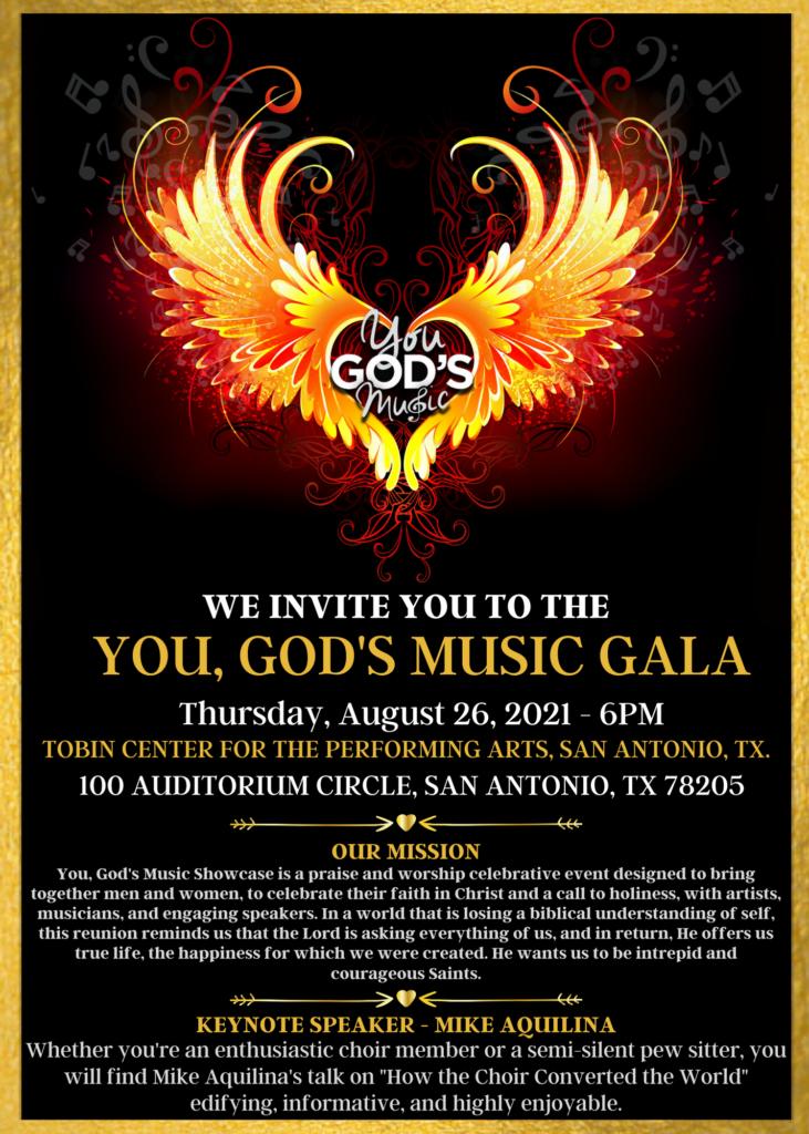 YGM Gala 2021